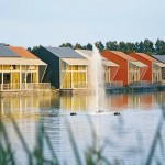 Center Parcs De Haan Lakeside cottage
