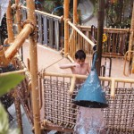 Center Parcs Les Bois-Francs waterboom