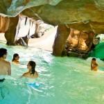 Center Parcs Les Hauts de Bruyères grot Aqua Mundo