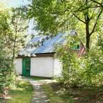 Center Parcs Limburgse Peel bungalow