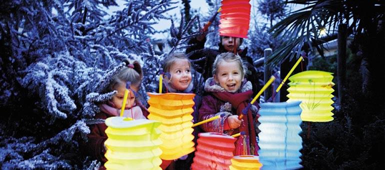 Center Parcs Limburgse Peel kinderen