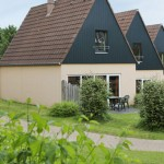 Center Parcs Park Eifel cottages