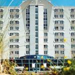Center Parcs Park Zandvoort hotel