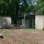Het heijderbos VIP terras