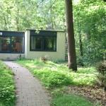 Het Heijderbos bungalow pad