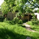 Het Heijderbos bungalow