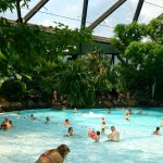 Het Heijderbos zwembad