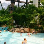 Het Heijderbos golfslagbad
