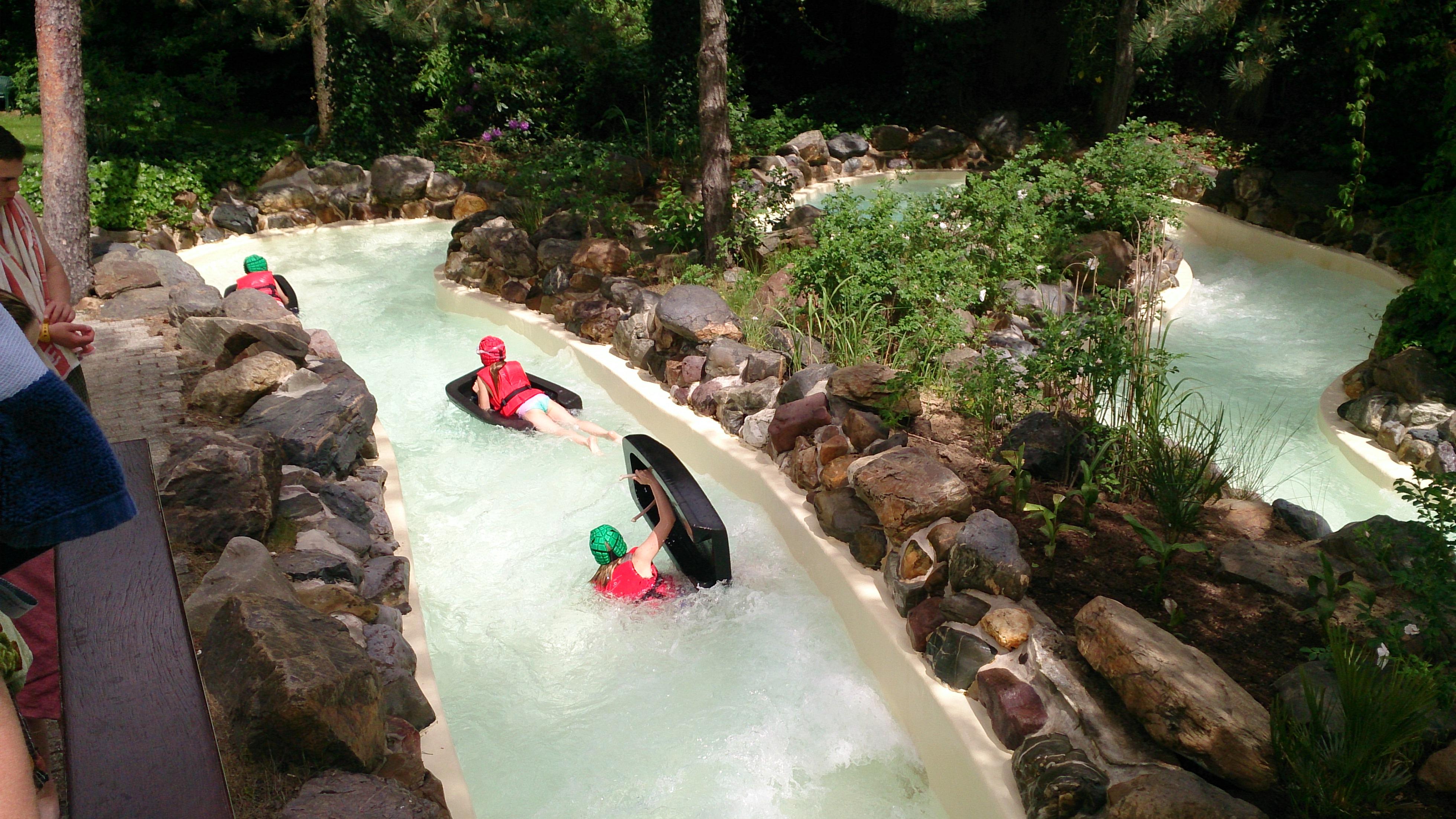 zwemmen heijderbos korting