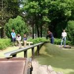 Het Heijderbos midget golf