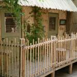 Het Heijderbos Jungle Cabana