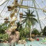 De 3 coolste Center Parcs glijbanen