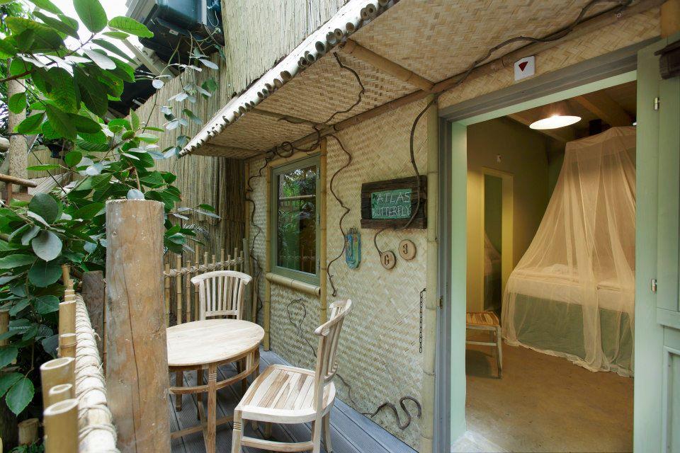 Ontdek de Jungle Lodge in Center Parcs Het Heijderbos