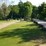 Het Heijderbos promenade