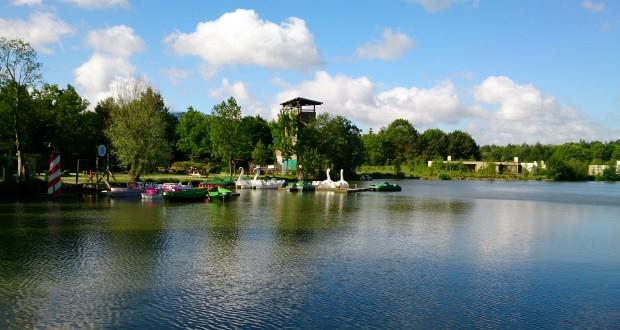 Review: Center Parcs Het Heijderbos weekendje weg