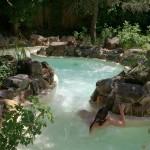 Het Heijderbos Aqua Mundo wildwaterbaan