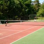 Het Heijderbos tennis