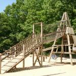 Het Heijderbos speeltuin